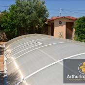 Sale house / villa Vernosc les annonay 245000€ - Picture 5