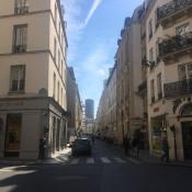Paris 7ème, 90 m2