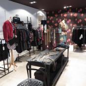 Besançon, магазин 1 комнаты, 48 m2