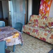 Vente appartement Le Grau Du Roi