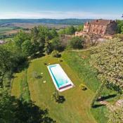 Puy l'Evêque, Schloss 11 Zimmer, 400 m2