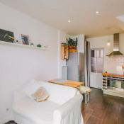 Biarritz, Duplex 3 pièces, 44 m2