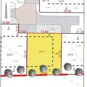 Rivière Saas et Gourby,  pièces, 481 m2