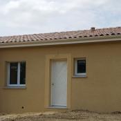 Maison 4 pièces + Terrain Lagardelle sur Leze
