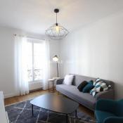 Neuilly sur Seine, Appartement 2 pièces, 42 m2