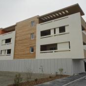 Entraigues sur la Sorgue, Appartement 2 pièces, 42,86 m2