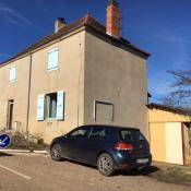 Marcigny, Maison de village 5 pièces, 130 m2