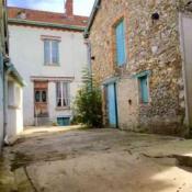 vente Maison / Villa 6 pièces Villers-sous-Châtillon