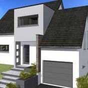 vente Maison / Villa 6 pièces Hangenbieten