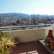 Marseille 10ème, Appartement 4 Vertrekken, 102 m2