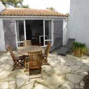 location vacances Maison / Villa 4 pièces La Palmyre