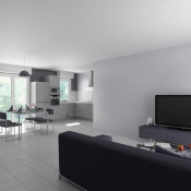 Maison 5 pièces + Terrain Contres
