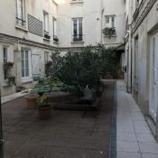 Paris 12ème, Studette 1 pièces, 14,75 m2