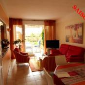 Fréjus, квартирa 2 комнаты, 50 m2