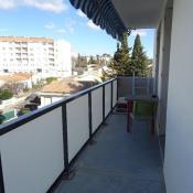 Береговое, квартирa 3 комнаты, 56 m2