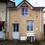 Saint Laurent de Mure, Maison de village 2 pièces, 41 m2