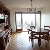 Juvisy sur Orge, Appartement 2 pièces, 46,61 m2
