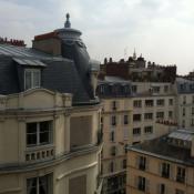 Paris 7ème, Dienstmädchenzimmer 1 Zimmer, 9,55 m2