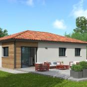 Terrain 562 m² Carpentras (84200)