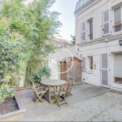 Boulogne Billancourt, дом 6 комнаты, 115 m2