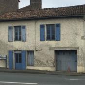 Poitiers, vivenda de luxo 5 assoalhadas, 115 m2