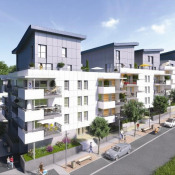 produit d'investissement Appartement 4 pièces Saint-Julien-en-Genevois