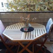 La Garenne Colombes, Appartement 2 pièces, 41,14 m2