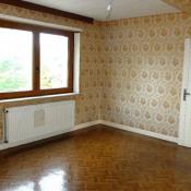 Sarreguemines, casa de ciudad  5 habitaciones, 90 m2