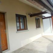 vente Maison / Villa 2 pièces Coucy