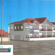 Biscarrosse Plage, Duplex 3 pièces, 53,12 m2