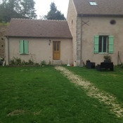 location Maison / Villa 4 pièces Ferrieres en Gatinais