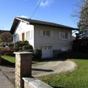 vente Maison / Villa 7 pièces Charquemont