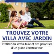 Terrain 410 m² Les Tourrettes (26740)