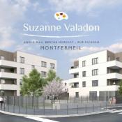 produit d'investissement Appartement 4 pièces Montfermeil