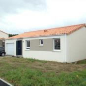 vente Maison / Villa 4 pièces Clisson