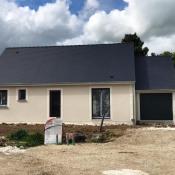 Maison 5 pièces + Terrain Saint-Aubin-des-Bois