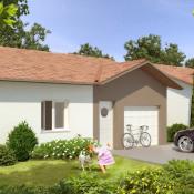 Maison 4 pièces + Terrain Saint-Éloi