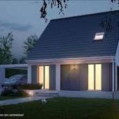 Maison  + Terrain Bonnières-sur-Seine
