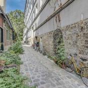 Paris 18ème, Duplex 4 pièces, 97,07 m2
