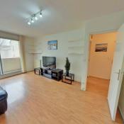 Montreuil, Appartement 2 pièces, 46,12 m2