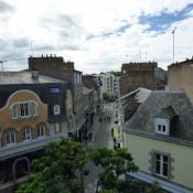 produit d'investissement Appartement 2 pièces Saint-Brieuc