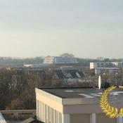 Le Havre, Duplex 5 assoalhadas, 107 m2