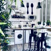 Saint Ouen, Appartement 2 pièces, 30 m2