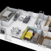 Maison 5 pièces + Terrain Mulsans