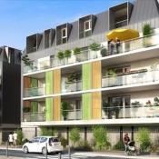 Aix les Bains, Apartment 2 rooms, 51.12 m2