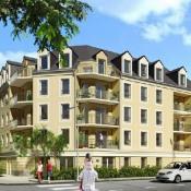 vente Appartement 3 pièces Cherbourg-en-Cotentin