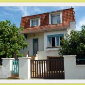 Angoulême, propriedade 6 assoalhadas, 209 m2