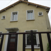 Vente maison / villa Soissons 133000€ - Photo 1