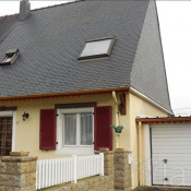 Saint Malo, Casa 4 habitaciones, 88 m2