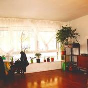 Paris 20ème, квартирa 5 комнаты, 90 m2